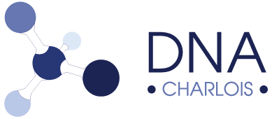 Logo DNA Charlois